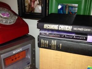 I haz library books